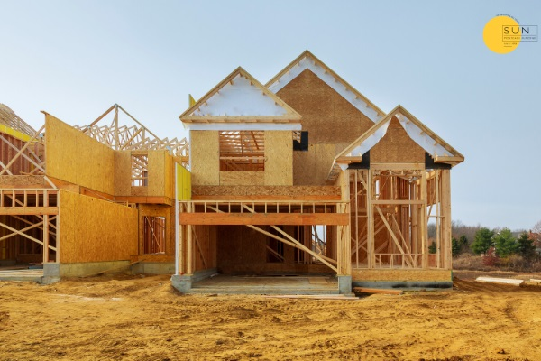 New Home Construction Loans Metairie